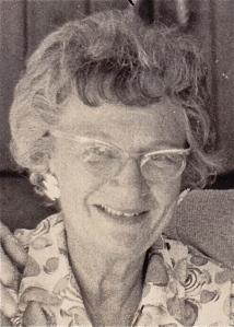 Bernice Randolph