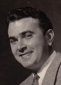 Young Bob Gorman