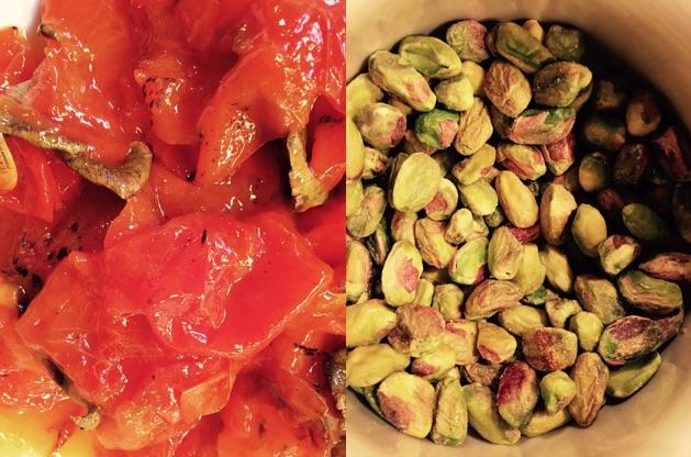 Persimmons & pistach; janebalshaw.com