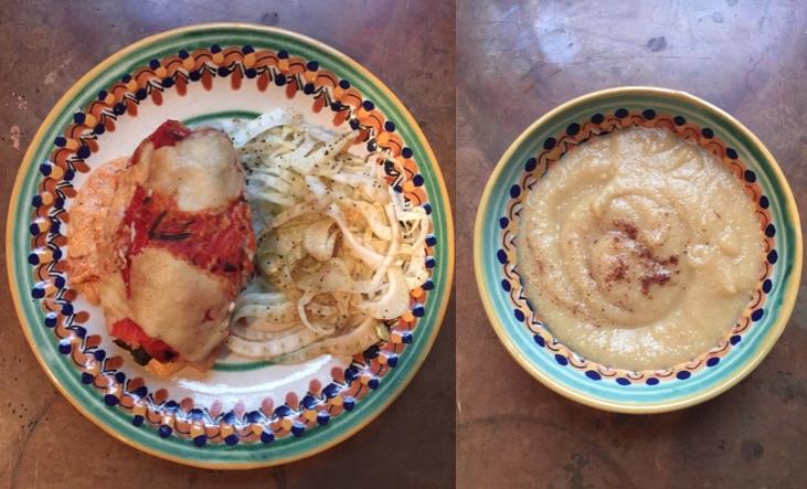 vegetarian recipes janebalshaw.com